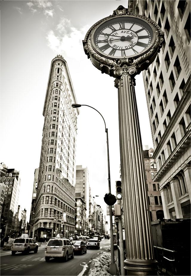 Flatiron New York