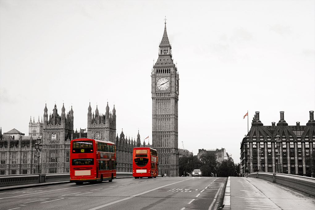 Paleis van Westminster