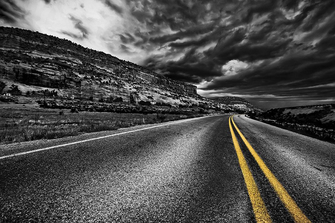 Nationaal park Death Valley