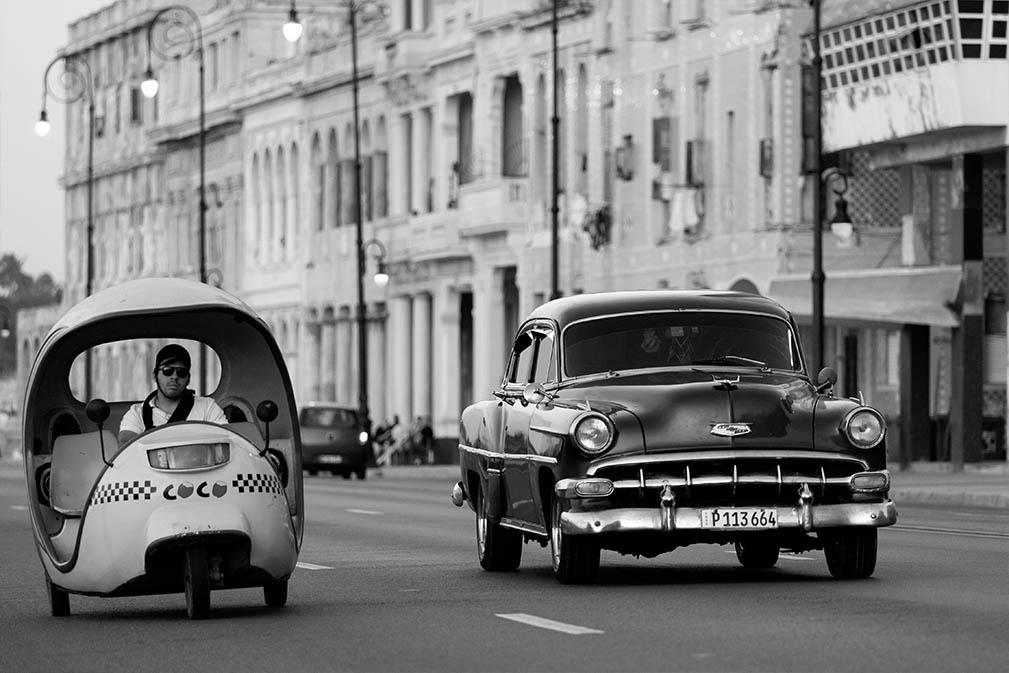 Havana - 17 februari